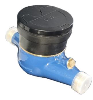 Đồng hồ nước lạnh kiểu: EW-15M2L